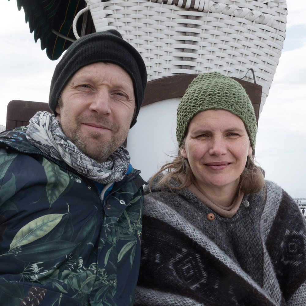 Körperpsychotherapie Martin & Jana