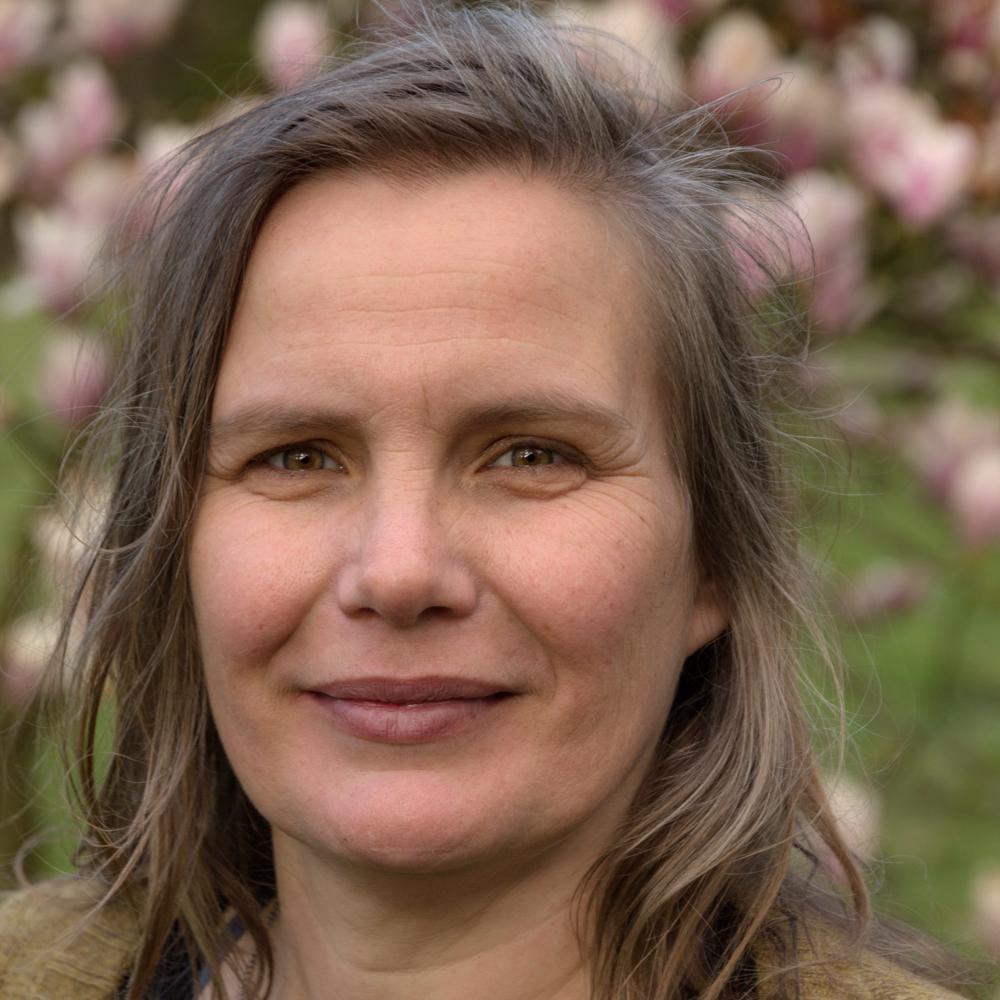 Jana Sellnow - Hakomi Therapeutin