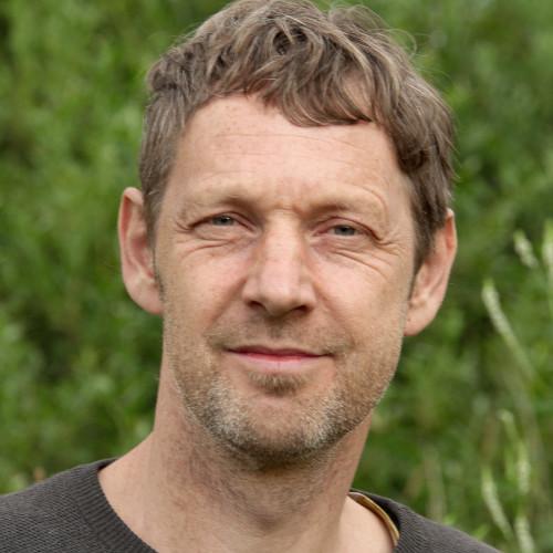 Martin Perlbach Hakomi Therapeut