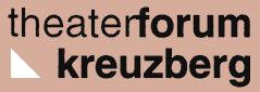Logo Theater Forum Kreuzberg