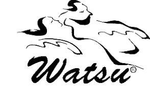 Logo Watsu